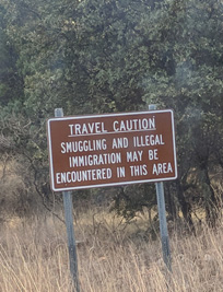 illegal immigration smuggling